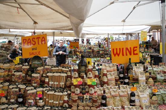 Enogastronomic excursion in Rome